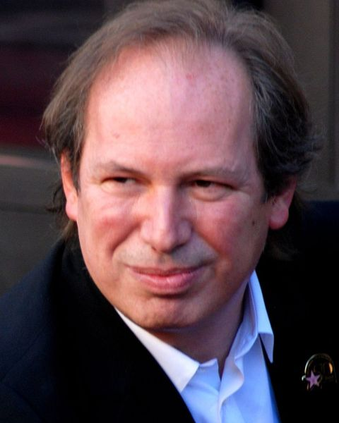 Hans Zimmer (Picture by Richard Yaussi)