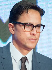 "Cary Joji Fukunaga ""Beast Of No Nation"" at Opening Ceremony of the 28th Tokyo International Film Festival"