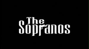 "Principal titulo del opening de la serie ""The Sopranos"""