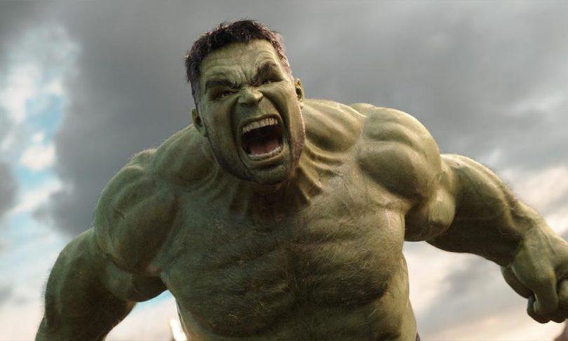 Bruce Banner es Hulk