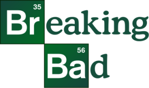 La serie de television Breaking Bad