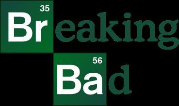 La serie de television Breaking Bad
