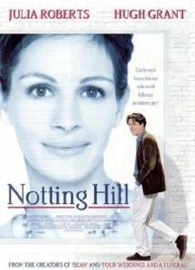 Un lugar llamado Nothing Hill