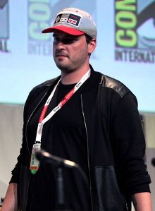 El director estadounidense Josh Trank