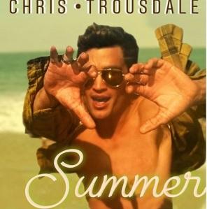 En su adolescencia el cantante Chris Trousdale formó parte de Dreamstreet