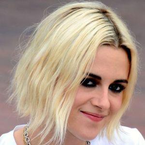 La actriz estadounidense Kristen Stewart