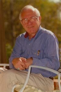 Arnold Spielberg, padre de Steven Spielberg falleció a la edad de 103