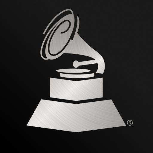 El logo de los grammy latino