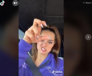Addison Rae es una bailarina y celebridad de la red social Tik Tok