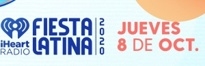 iHeartRadio Fiesta Latina 2020
