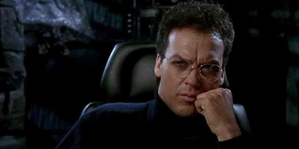 Michael Keaton formará parte del Multi-universo de DC